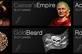 Casino Titan Historical Figures Games