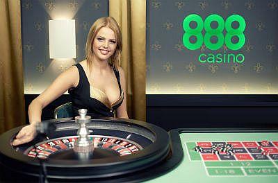Live Roulette 888